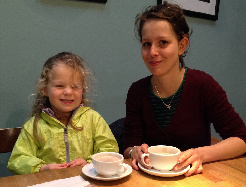 Our experience with an au pair