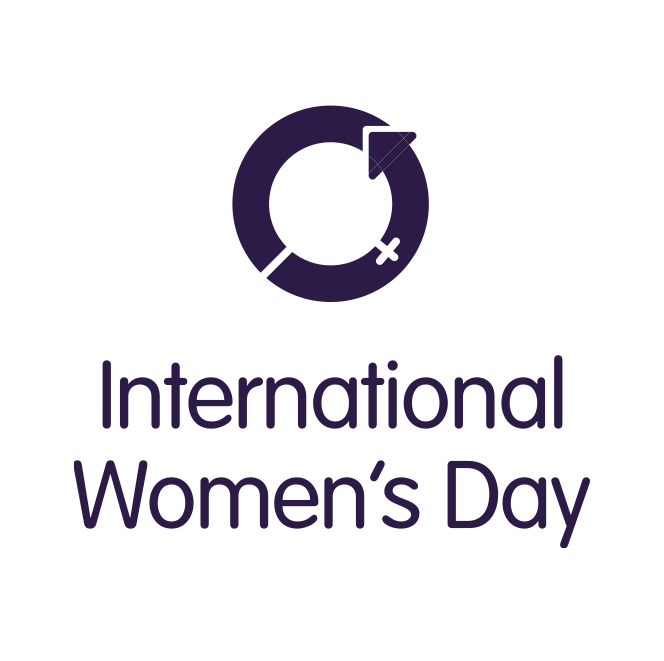 Happy International Women's Day! (& Friday Finds)