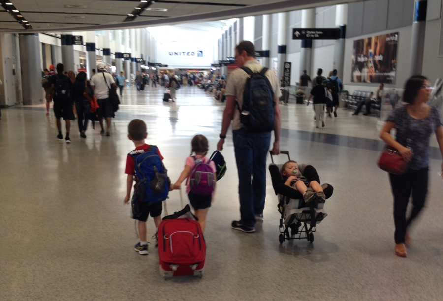 Things to Know About (my) Expat Kids